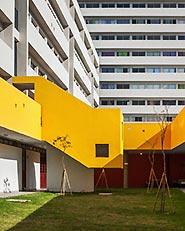 Conjunto Habitacional do Jardim Edite
