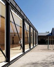Colegio Alianza Francesa Jean Mermoz
