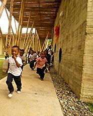 Centro de Desarrollo Infantil el Guadual