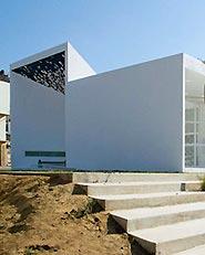 Biblioteca Casa de las Ideas (Módulo Prep)