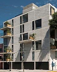 Edificio Alfonso Reyes