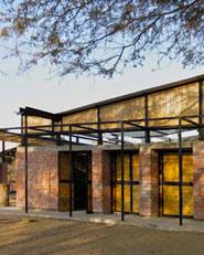 Colegio Santa Elena de Piedritas