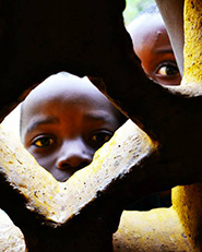 Clinic Post Thowela (Malawi)