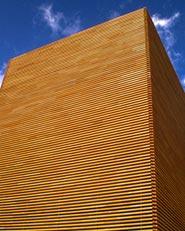 Ristrutturazione complesso edilizio a Serra San Bruno