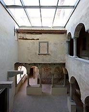 Palazzo del Podestà in Piazza Vecchia - Bergamo