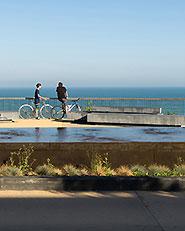 Anglet South Coastline