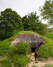 Bunker Pavilion