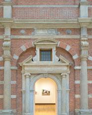 Rijksmuseum's Philips Wing