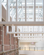 Rijksmuseum's Philips Wing