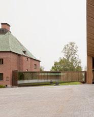 Serlachius Museum Gösta Extension