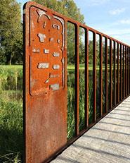 Park Groot Schijn, Zone Boterlaar Silsburg