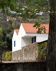 Casa dos Caseiros