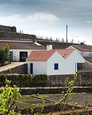 Quinta da Boavista  –  Casa dos Caseiros