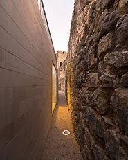 Pombal's Castle Visitor Centre