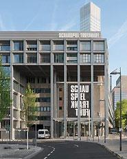 Theatre workshops of Städtische Bühnen Frankfurt am Main