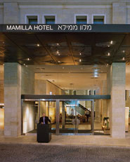 Mamilla Hotel