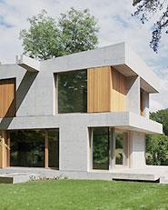 Villa Sandmeier