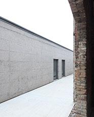 Tecnopolo di Reggio Emilia, Capannone 19 ex officine Reggiane