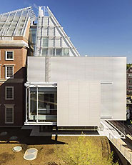 Harvard Art Museums Renovation and Expansion