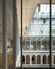 Harvard Art Museums Renovation and Expansion