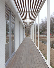 """""""Kulturhus de Nieuwhof"""""""