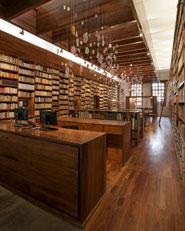 Jaime García Terrés Personal Library