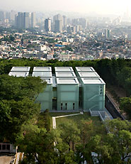 Ahn Jung-geun Memorial Hall