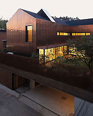 Yeonhui-dong house