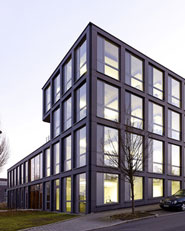Blue Office Bochum