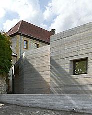 Sparrenburg Visitor Centre