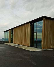Gupa - Gurten Pavilion