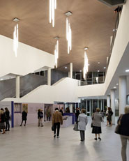 """""""La Cité des Loisirs"""" event facility"""