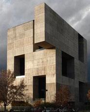 Innovation Center UC – Anacleto Angelini