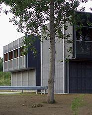 Workhouse de Scheepvaart