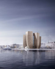 Helsinki Guggenheim Museum