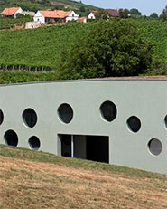 Champagne Maturing Facility