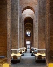 Biblioteca 'Dipòsit de les Aigües'