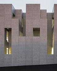 Edificio Incube