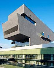 DHUB. Barcelona Design Center