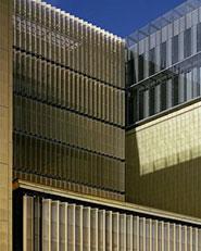 Les nouvelles archives départementale du Rhône