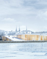 Guggenheim Helsinki Design Competition.