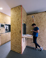 The POP-UP House