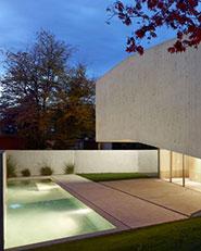 Maison à Genève