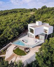 Gumno House