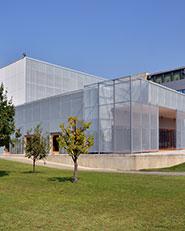 Recupero di edificio industriale: nuova sede uffici Codebò