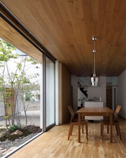 Bridged Living Space