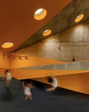 Ecopolis Plaza kindergarten and new public space