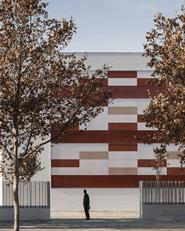 """Instituto de Enseñanza Secundaria """"Chaves Nogales"""" en Sevilla Este"""