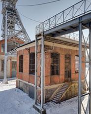 Parc Musée de la Mine du Puits Couriot