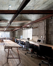 Suppose Tokyo Office